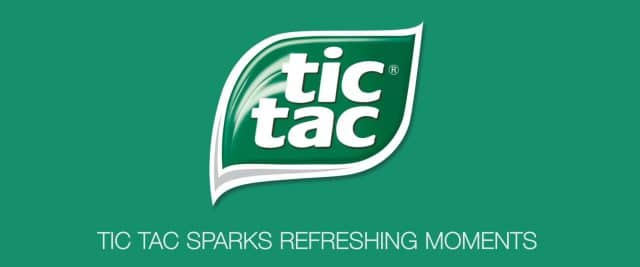 Tic Tac – Strawberry Fields Break Dance!