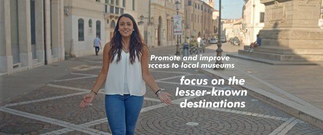 Tourism promotion – Innocultour