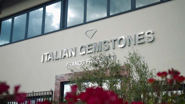 Italian Gemstones