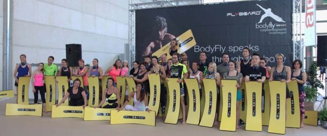 Rimini Wellness – BodyFly