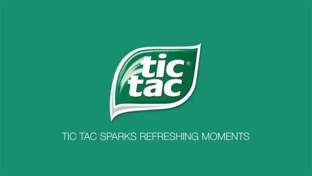 Tic Tac – Strawberry Fields Break Dance!