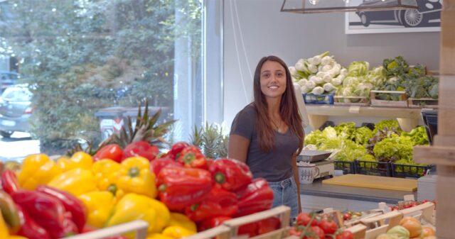 FoodREVOLUTION – Social Format