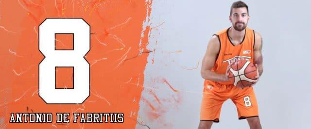Tigers Forlì – Basket