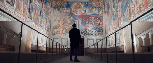 Christmas in Padua / 153K views