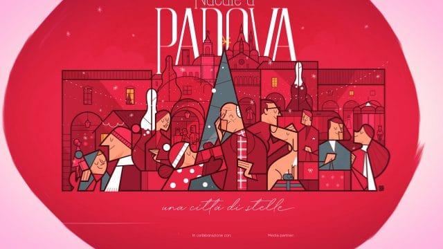 Christmas in Padua – 2019