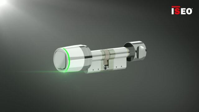 ISEO – Modular electronic cylinder